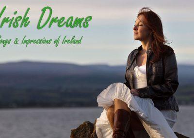 Gabriele Schuh singer and musician - Irish Dreams