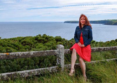 Gabriele Schuh Sängerin - Irische Musik, Songjuwelen, Fotos und Geschichten aus Irland